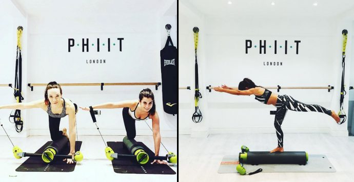 PHIIT – Pilates macht jetzt dein Intervalltraining noch effektiver