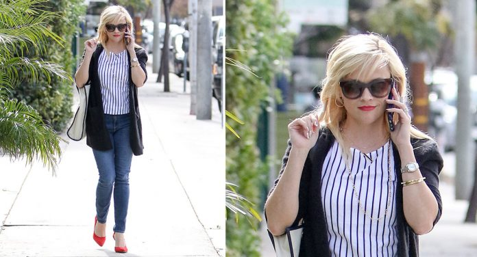 Star Style: Reese Witherspoon