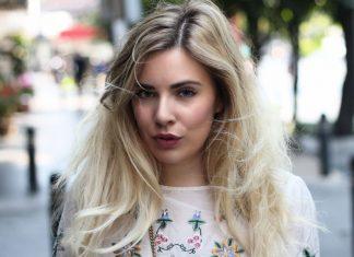 Bloggerin Katharina Bansemer von THE K-FAKTOR im Interview