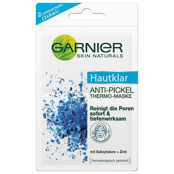 Garnier Hautklar Maske 12.0 ml €2,99