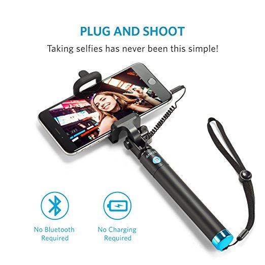 Anker Selfie-Stick