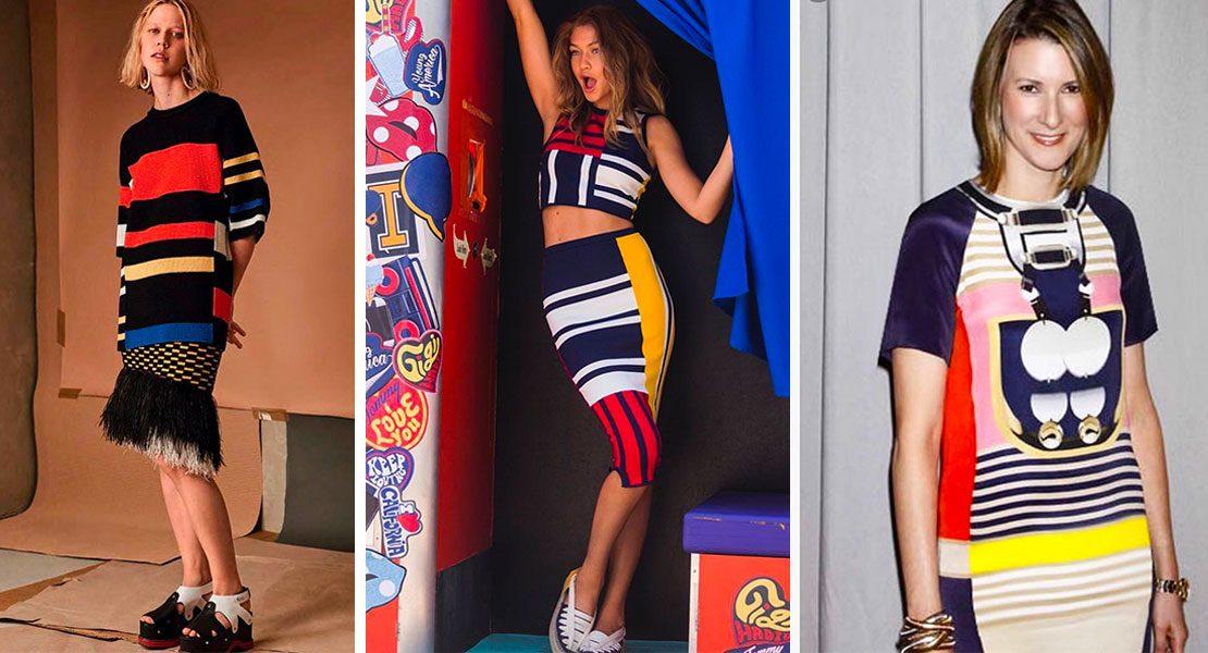 Trend-Alarm: Mit diesen Pieces gelingt dir der Arty-Pop-Style