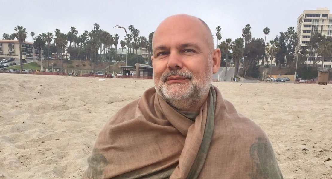 The L.A. Diaries: Der Skincare-Buddha