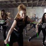 POUND – Rockout. Workout.