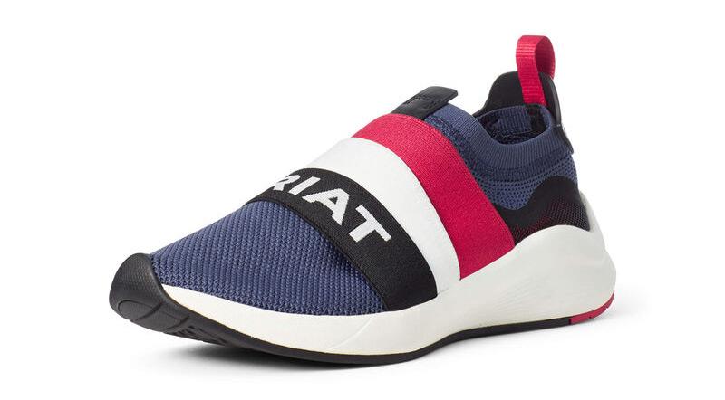ARIAT Ignite Slip-On Sneaker