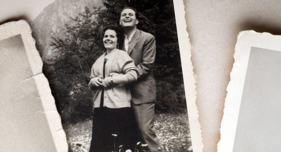 Wie die Beziehung deiner Eltern unbewusst deine Partnersuche beeinflusst