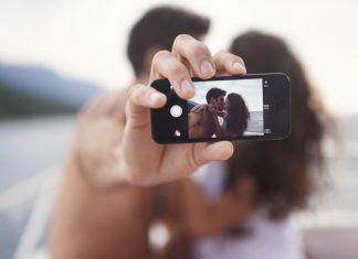 Couple Selfies
