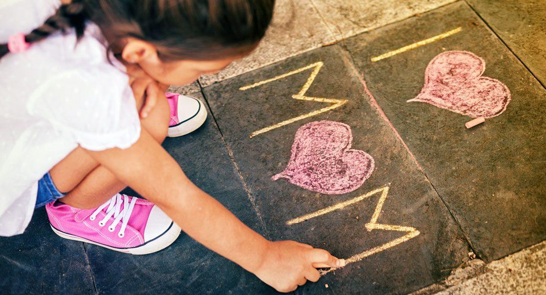 Ideen mit Herz: Die schönsten Geschenke zum Muttertag