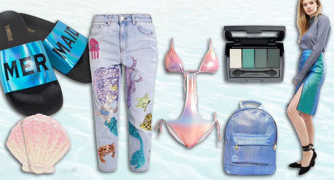Abgetaucht: So wirst du zur Meerjungfrau!