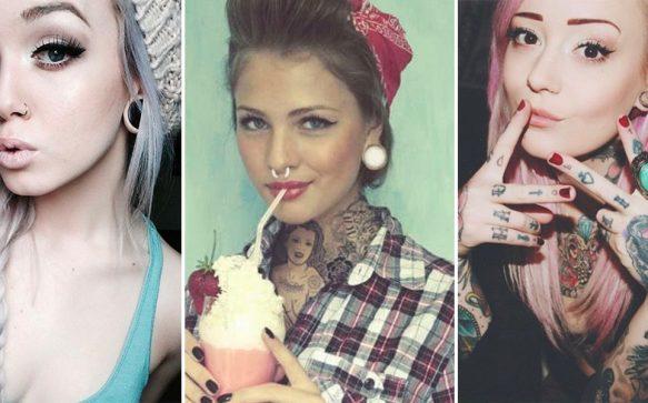 Plugs fürs Ohr – der Modetrend reißt nicht ab
