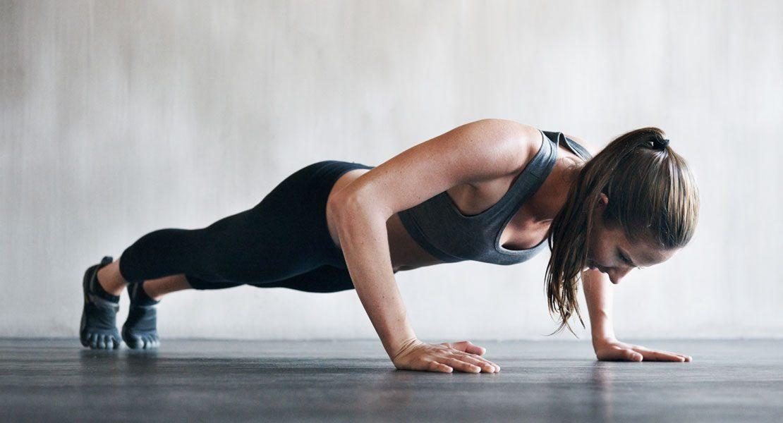 Werden deine Brüste durch Sport kleiner?