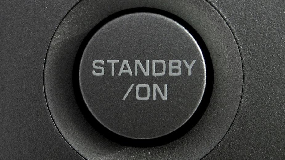 Den Standby-Modus vermeiden
