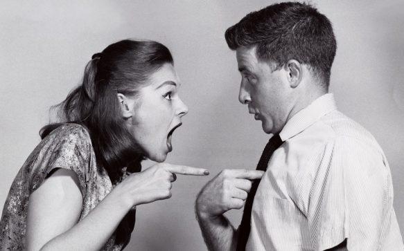 Wieviel Streit in der Beziehung ist eigentlich normal?
