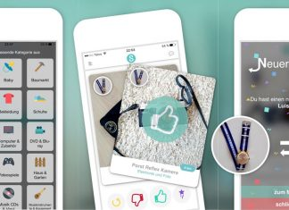 Swapper App