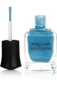 DEBORAH LIPPMANN On the Beach – Luxurious Nail Color