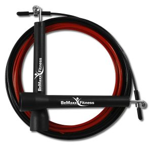 Springseil Speed Rope II von BeMaxx Fitness