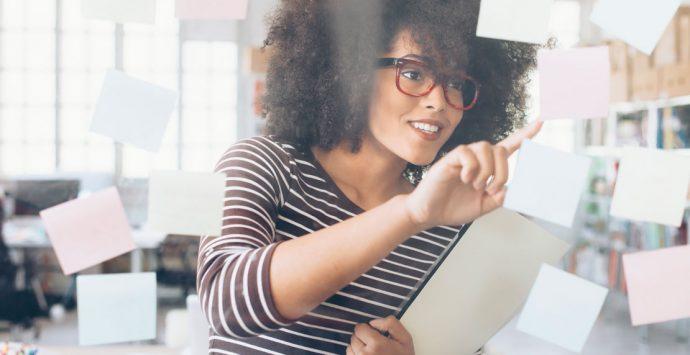 Diese 10 Dinge machen erfolgreiche Menschen in den 10 letzten Minuten ihrer Arbeitszeit