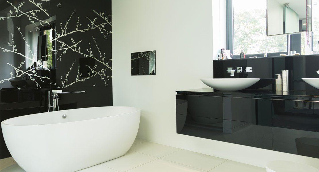 Flakons & Co: Die schönsten Staubfänger für dein Bad