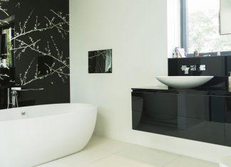 Badezimmer Deko