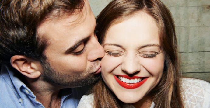 So fies ist die neue Dating-Masche Hyping