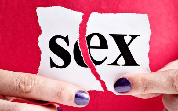 Diese 9 Dinge passieren mit deinem Körper, wenn du keinen Sex mehr hast