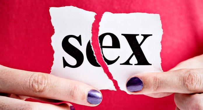 keinen Sex mehr