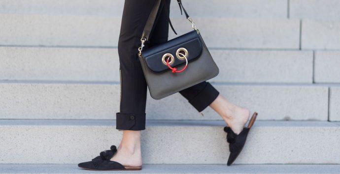 Sucht-Gefahr: Darum sind Pantoletten stylish und soooo bequem