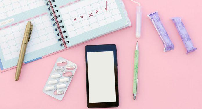 Mit diesen Tricks kannst du deine Periode verkürzen