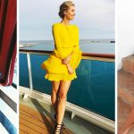 Primrose Yellow Sommer Trend 2017