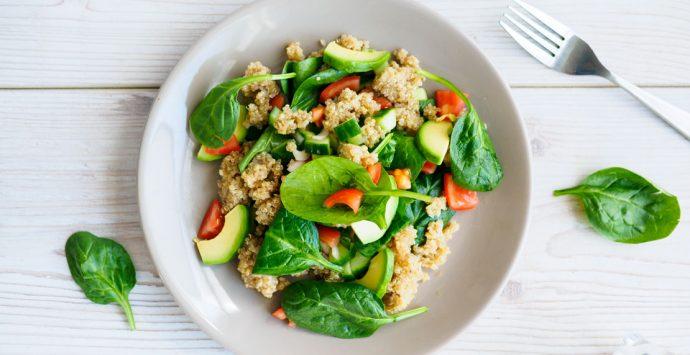 Superfood Quinoa – die Eiweißbombe aus dem Reich der Inka