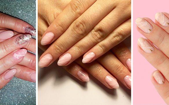 Nailart-Trend: Trägst du schon Rosenquarz-Nägel?