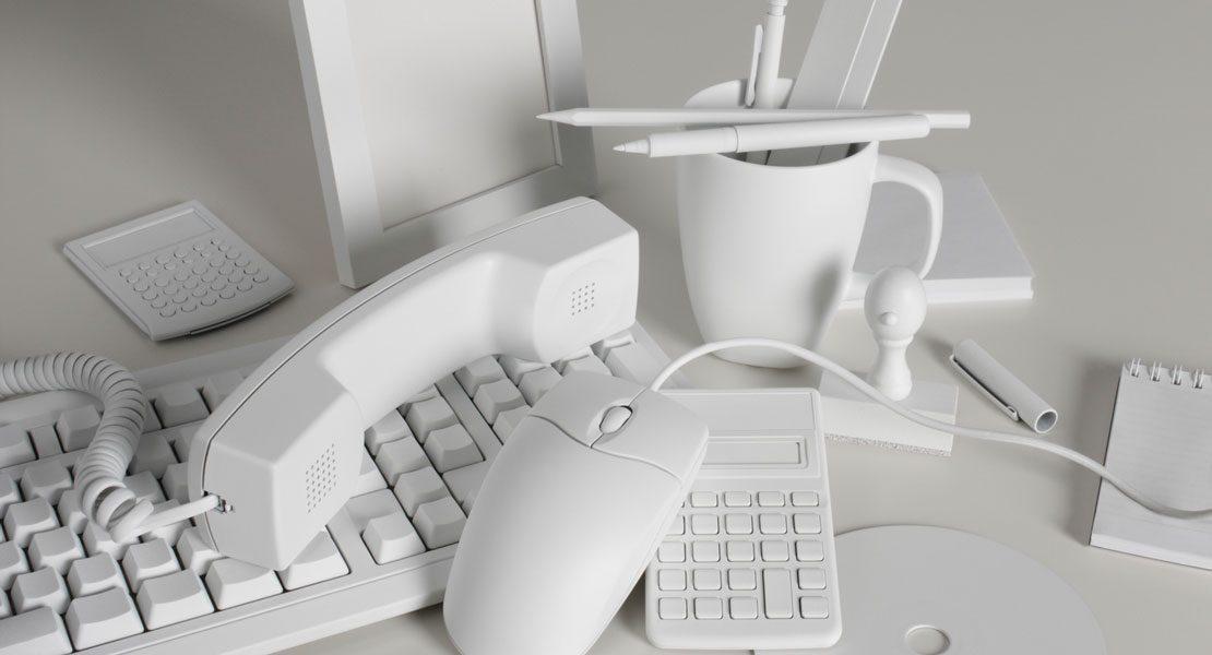Was dein Schreibtisch über dich aussagt
