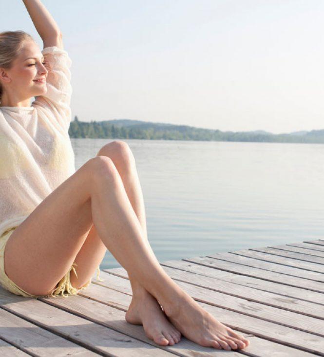 Sommer, Sonne, Sonnencreme: Der richtige Sonnenschutz für jeden Hauttyp
