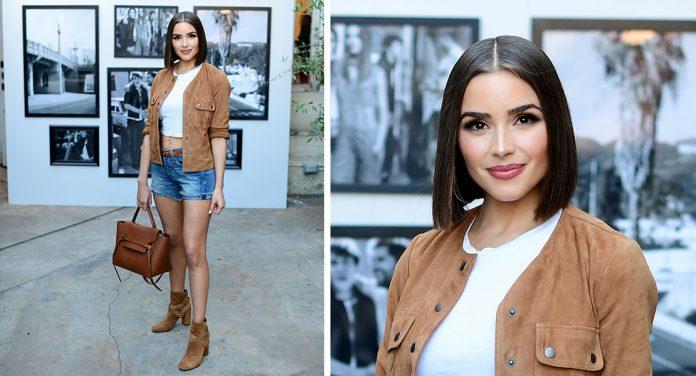 Star Style: Olivia Culpo