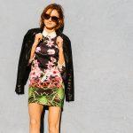 Tropicana Fashion Trend