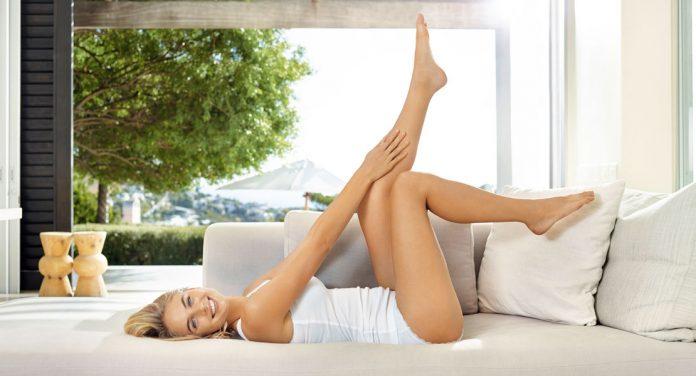 Schonende Haarentfernungsmethoden für empfindliche Haut