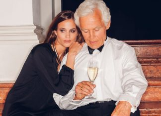 Wieviel Altersunterschied hält eine Beziehung aus?