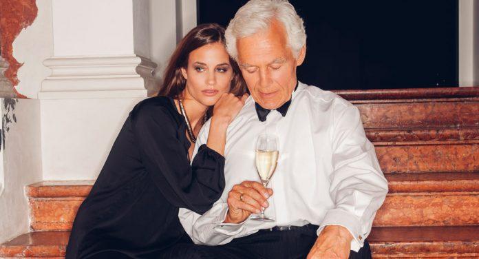Dating-Seiten Altersunterschied