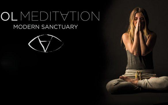 The L.A. Diaries: BOL Meditation – OM in LA LA LAND