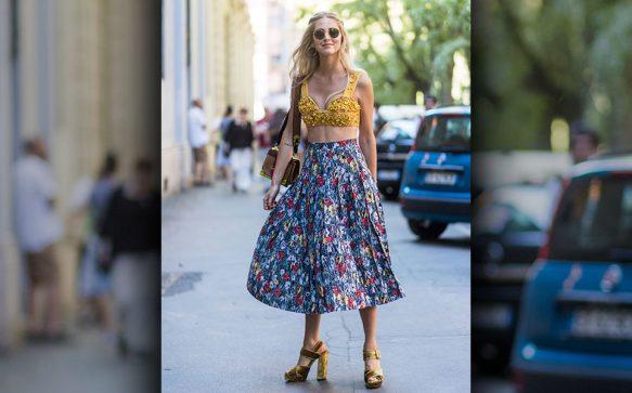 Star Style: Chiara Ferragni