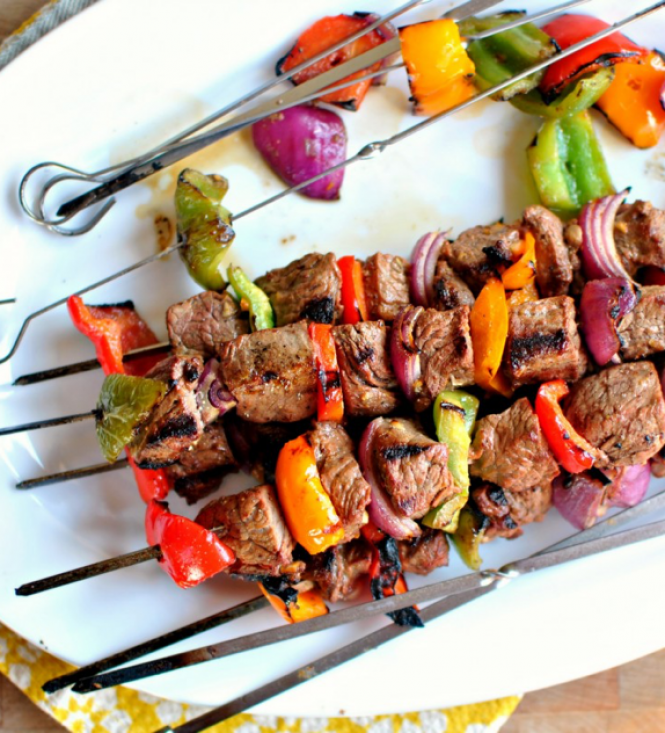6 Prinzipien des Grillens während der Oxy-Diät – lerne diätische Grillrezepte kennen!