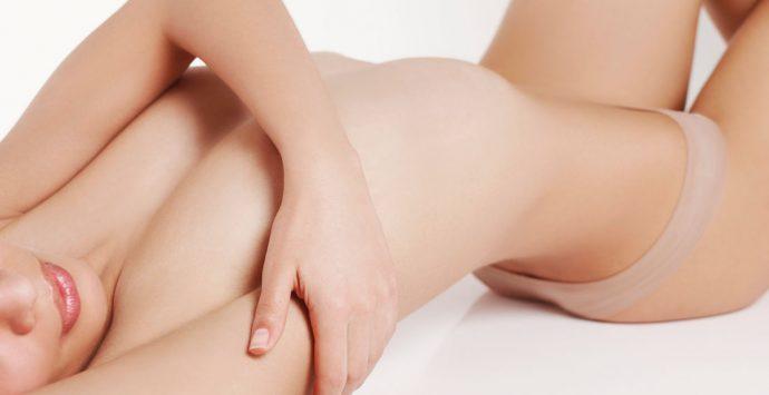 Bye bye, Hängebusen! 9 Tipps für straffe Brüste