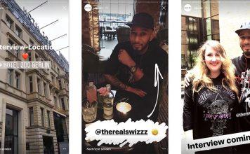 Werde zum Instagram Stories-Profi mit diesen simplen Tipps