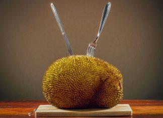 Jackfruit Fleischersatz