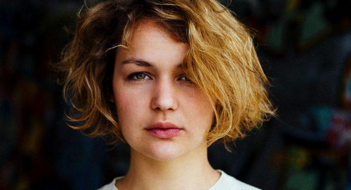 Luise Heyer Interview