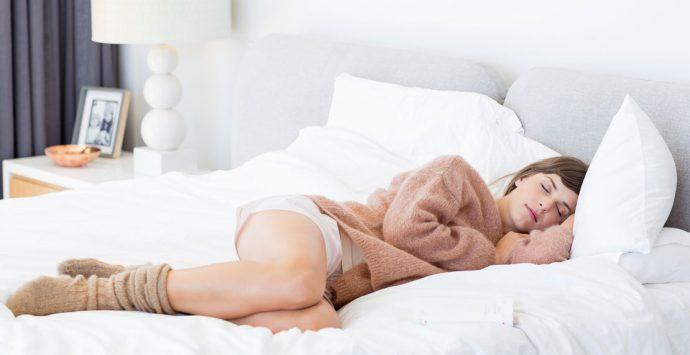 Warum du nachts mit Zwiebeln an den Füßen schlafen solltest
