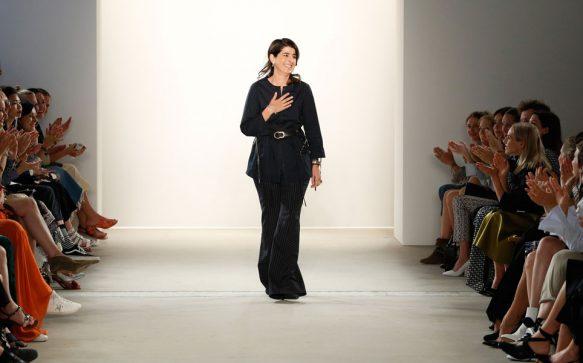 Citizen of the World: Die beeindruckende Kollektion von Dorothee Schumacher