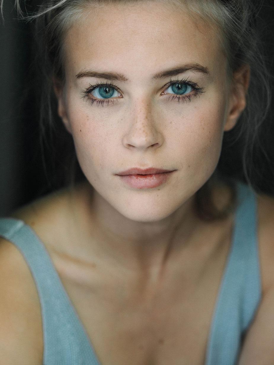Jeanne Goursaud