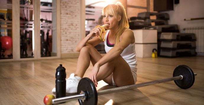 After Workout: Die Dos and Don'ts nach dem Training