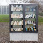 BuchschrankFinder App